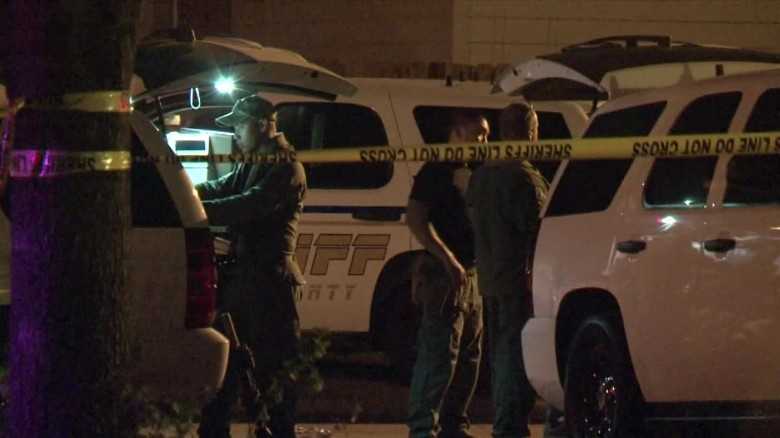Bodies of 5 children, 3 adults found in Houston home