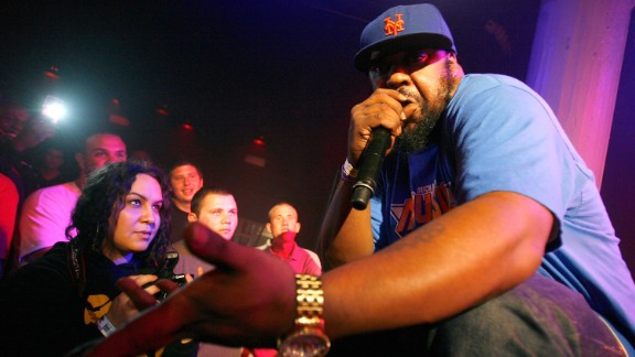 Rapper Sean Price, half of the group Heltah Skeltah and a member of Boot Camp Clik, died August 8, record label Duck Down Music confirmed. He was 43. The cause of his death is not currently known, a statement said.