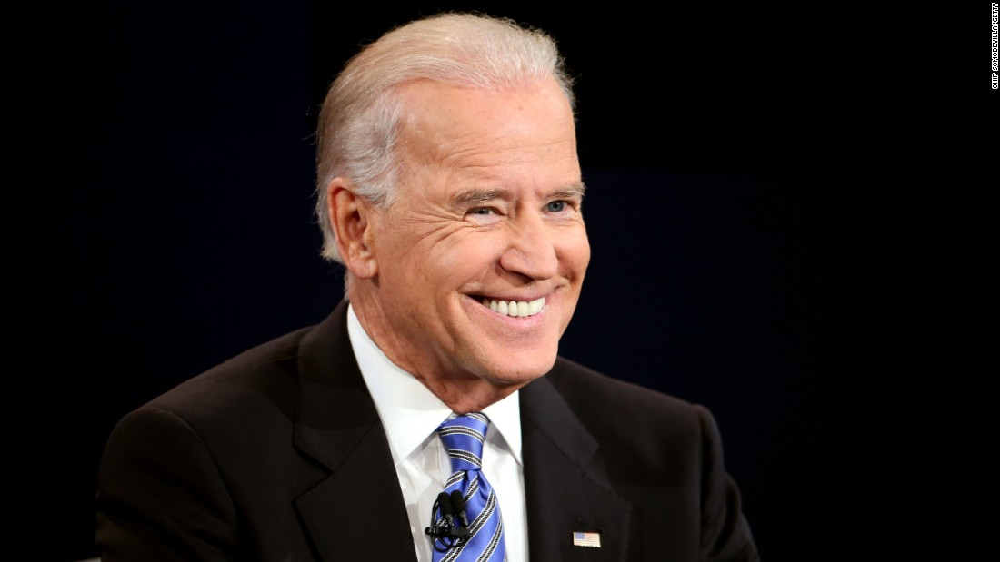 Some men who are not ready to accept the hair loss that often comes with age choose hair plugs. The procedure has improved over the decades, since Joe Biden is thought to have received them. It can now give men a more natural looking hairline.