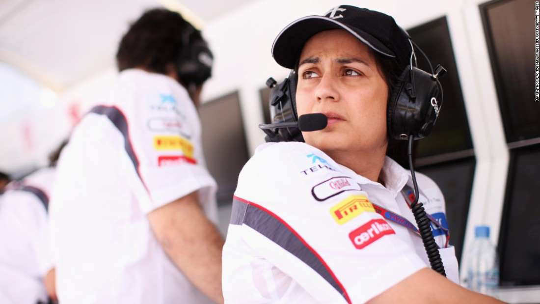 Monisha Kaltenborn was Formula One's first ever female team boss, holding the position of Team Principal at Sauber between 2012 and 2017. Kaltenborn had been with the team in various roles since 1999 and was a stakeholder until it was taken over by Longbow Finance in 2016.