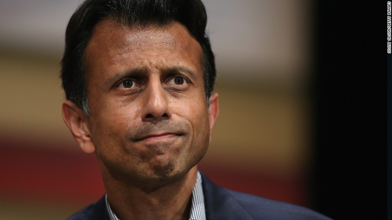 Jindal: More voters realizing Trump not conservative