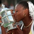 Serena Williams US Open 1999