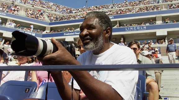 As Venus and Serena began to earn more success, Richard took a step back from their careers. Patrick Mouratoglou now coaches Serena, while Venus works with David Witt.