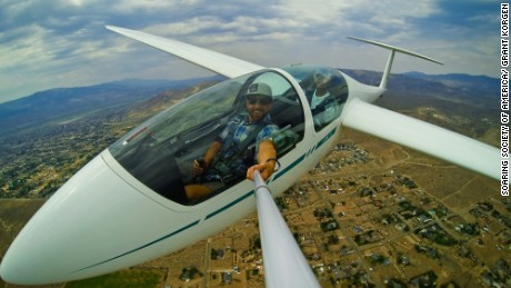 "National Aviation Day 2015 is Wednesday, August 19. A federal act invites people to observe the day ""with appropriate exercises to further stimulate interest in aviation in the United States."" Click through the gallery for more aviation images."