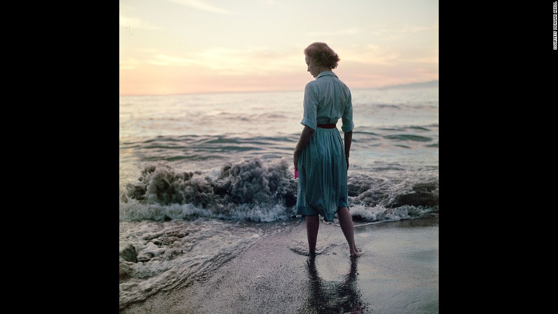 these vintage photographs have a secret style