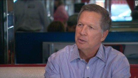 Kasich not ruling out pathway for illegal immigrants