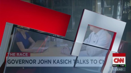 Poll: Kasich gaining ground in New Hampshire _00005026