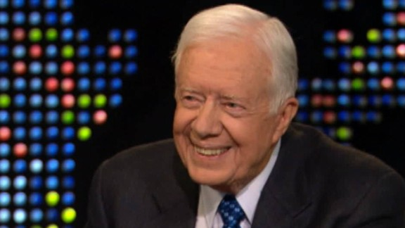 larry king live jimmy carter pancreatic cancer in his family_00000000.jpg