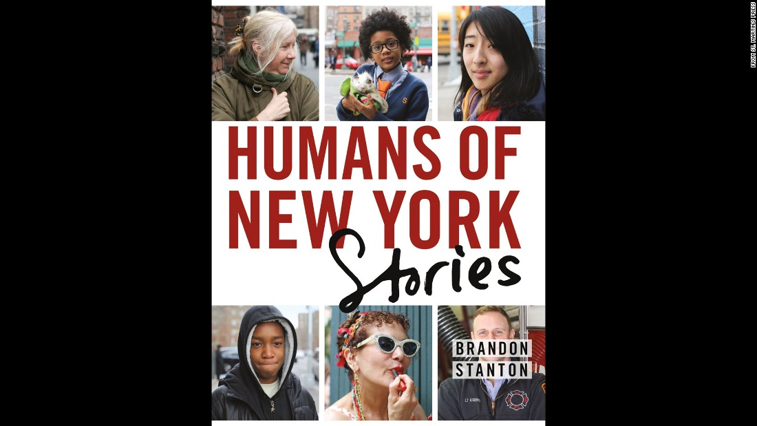 "Amazon.com's Big Fall Books list has the 20 best blockbuster books of the fall, as chosen by Amazon's book editors. In ""Humans of New York: Stories,"" Brandon Stanton shares the stories behind the pictures from his wildly popular blog and book, ""Humans of New York."""