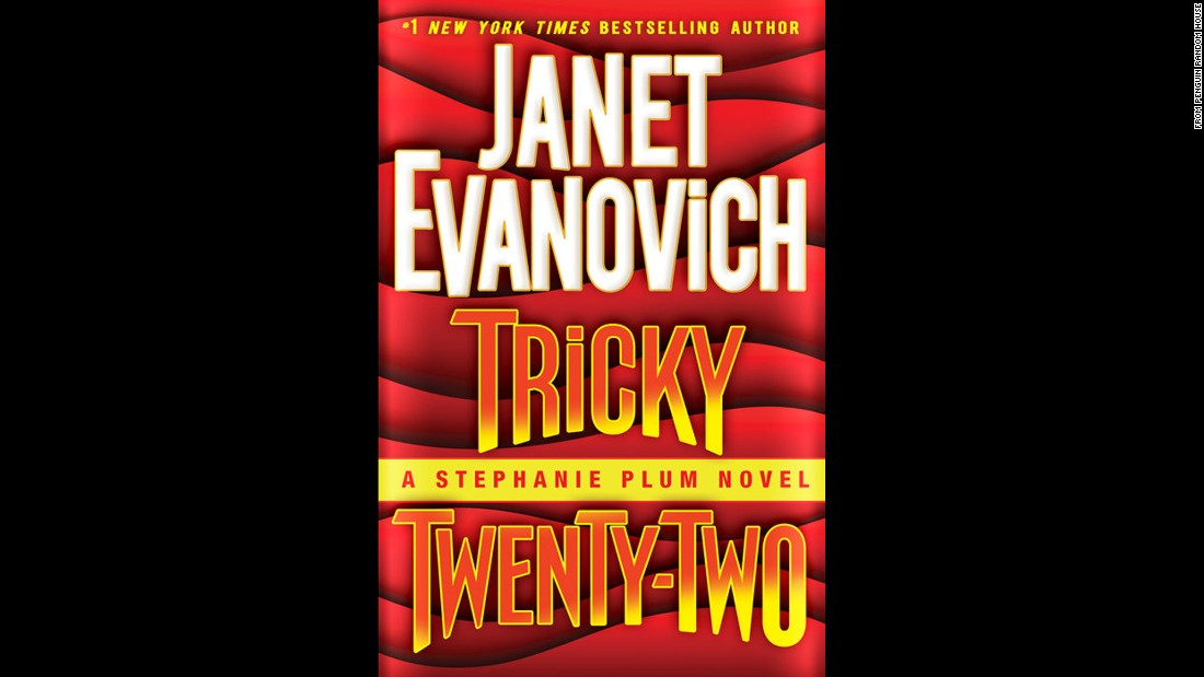 "In ""Tricky Twenty-Two,"" Janet Evanovich's Stephanie Plum character may her toughest case of all. Will the New York Times bestselling author allow her semi-autobiographical character to crack the case?"