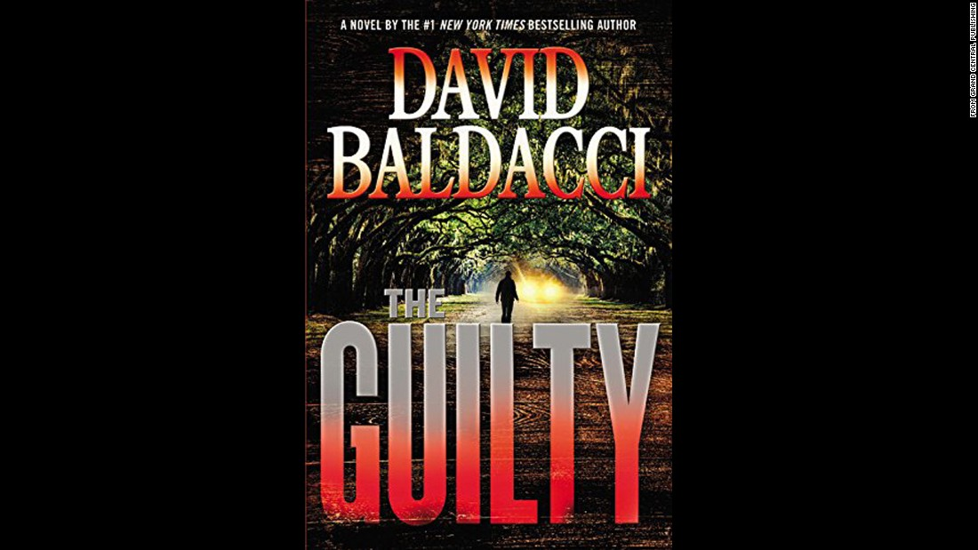"David Baldacci's character Will Robie is considered the government's most lethal assassin. Yet his skills fail him in ""The Guilty,"" so he returns home to finally deal with his past. When he returns to his hometown of Cantrell, Mississippi, he finds that his father, Dan, has been arrested and charged with murder. And worse yet, his father isn't trying to fight the charges. Will decides to fight for him and encounters more than he may be able to handle."