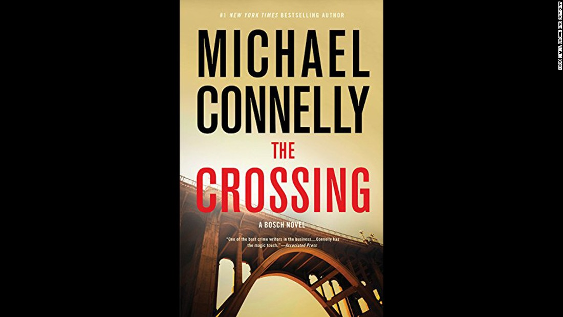 "In Michael Connelly's latest Detective Harry Bosch story, ""The Crossing,"" we find that Bosch's retirement from the Los Angeles Police Department isn't going to keep him from working. Bosch's half-brother, defense attorney Mickey Haller, needs his help finding out whether a client accused of murder is being set up. The investigation takes him inside the LAPD, which could prove dangerous."