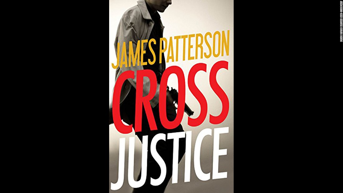 "James Patterson's latest Alex Cross mystery, ""Cross Justice,"" also brings its main character back home to delve into crime and family secrets. With his cousin accused of murder in their corrupt North Carolina hometown, Cross returns home for the first time in decades to prove his relative's innocence. Uncovering a family secret, he gets pulled into a murder case that local cops can't seem to solve. His participation may cost him his life."