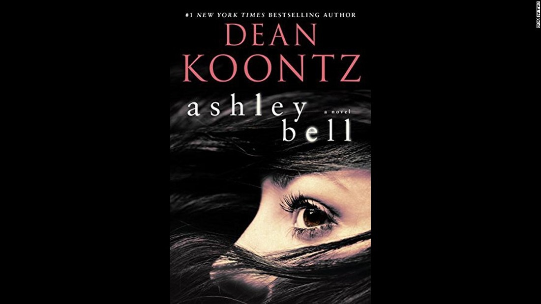 "In Dean Koontz's latest novel of suspense, ""Ashley Bell,"" it's not enough for Bibi Blair to completely recover from a medical diagnosis that gave her one year to live. Someone manages to convince her that she lived to save someone named Ashley Bell. Blair becomes obsessed with finding Bell and encounters threats from this world and beyond on her journey. <br /> <br />"