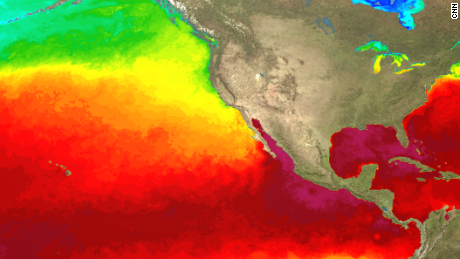 The science behind El Niño