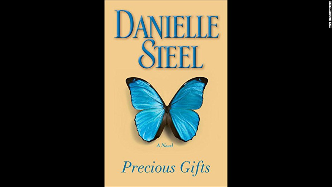 "Danielle Steel's latest, ""Precious Gifts,"" tells the story of the handsome and charming Paul Parker, who turns out to be a more thoughtful father and ex-husband in death than in life. When his will is read, his ex-wife, three daughters and one troubled son find he's given them each what they need to fulfill their own destiny and find happiness. <br />"
