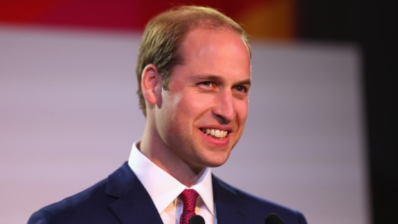 Prince William, Duke of Cambridge, is the latest in a long line of left-handed British royals. According to British media reports, he