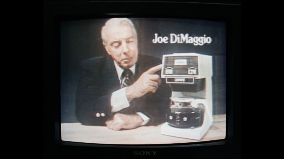 In 1978, the same year Baseball Hall of Famer Joe DiMaggio began selling Mr. Coffee on TV, a New England Journal of Medicine study found a short-term rise in blood pressure after three cups of coffee.   And a 1973 study found that drinking one to five cups of coffee a day increased risk of heart attacks by 60%, while drinking six or more cups a day doubled that risk to 120%.