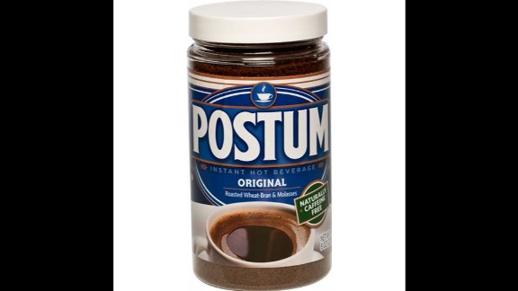 Postum's ads against coffee were especially negative, claiming that coffee was as bad as morphine, cocaine, nicotine or strychnine and could cause blindness.