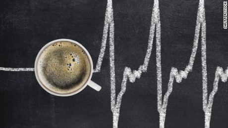 A number of studies in the 1900's found a connection between coffee consumption and heart health.