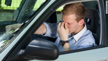 Driving while fatigued can be less deadly thanks to technology