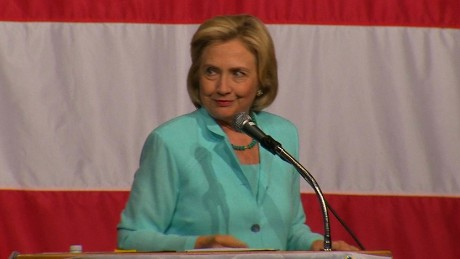 Clinton starts speaking 710 pm CST     Followed by Sanders, OMalley, Webb and Chaffee -- 20 min each     Former Rhode Island Gov. Lincoln Chafee, former Secretary of State Hillary Clinton, former Maryland Gov. Martin O?Malley and Vermont U.S. Sen. Bernie Sanders will speak at the Iowa Democratic Wing Ding fundraiser at the Surf Ballroom in Clear Lake. Cost: $30 per ticket.     Event begins at 6pm LOCAL   Presidential Candidates take stage at aprox. 7pm LOCAL   End of event 8:50pm LOCAL    qc: cole