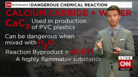 china tianjin explosions dangerous chemical reaction van dam cnni nr lklv_00001805.jpg