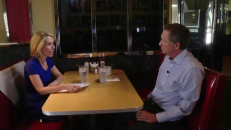 Gov. John Kasich on 'State of the Union': Full interview