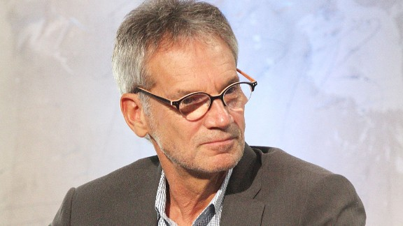 """Author Jon Krakauer says that climbing Mount Everest was the """"biggest mistake I've ever made in my life."""""""