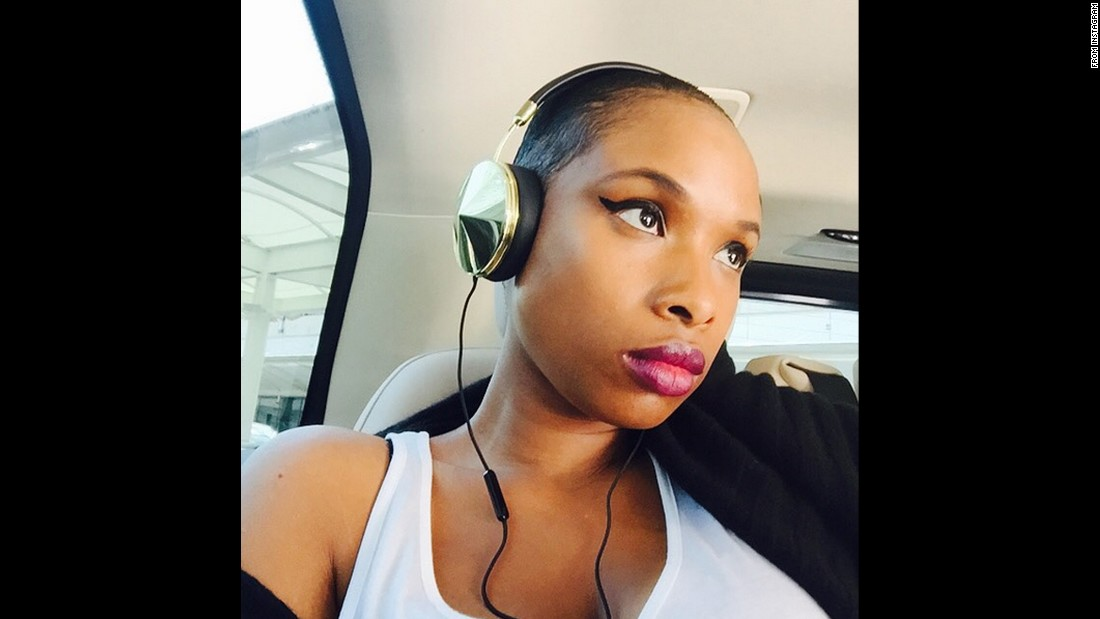 """Now I gotta get home for hatch day!"" <a href=""https://instagram.com/p/6W-IAtOEo0/"" target=""_blank"">singer Jennifer Hudson said</a> on Friday, August 14. ""Happy hatch day everybody! Is it here yet?"" Hatch Day, <a href=""http://www.chicagotribune.com/entertainment/celebrity/ct-jennifer-hudson-hatch-day-julian-king-20150812-column.html"" target=""_blank"">a charity event that collects school supplies</a> for underprivileged children, honors the memory of Hudson's late nephew, Julian."