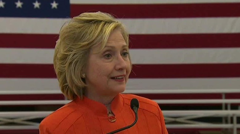 Clinton campaign claims conspiracy in email probe
