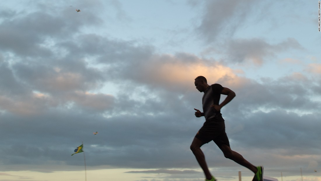 The reason behind the Caribbean island's success appears to be down to the sprint system for budding athletes from day one.