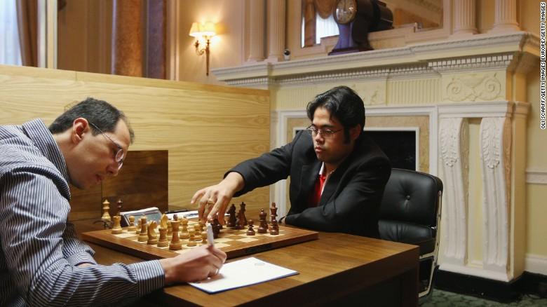 Chess money prizes masters