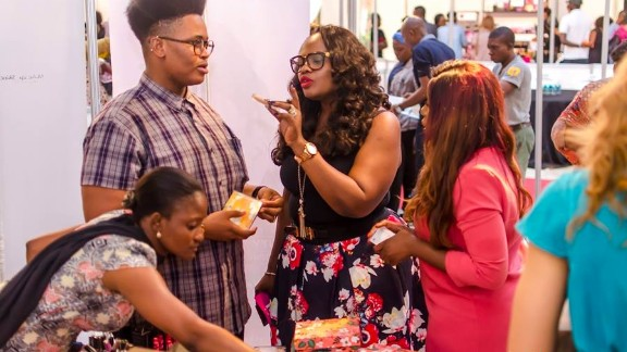 Beauty Rev NG is also a Lagos-based e-commerce company and community offering a variety of beauty products.