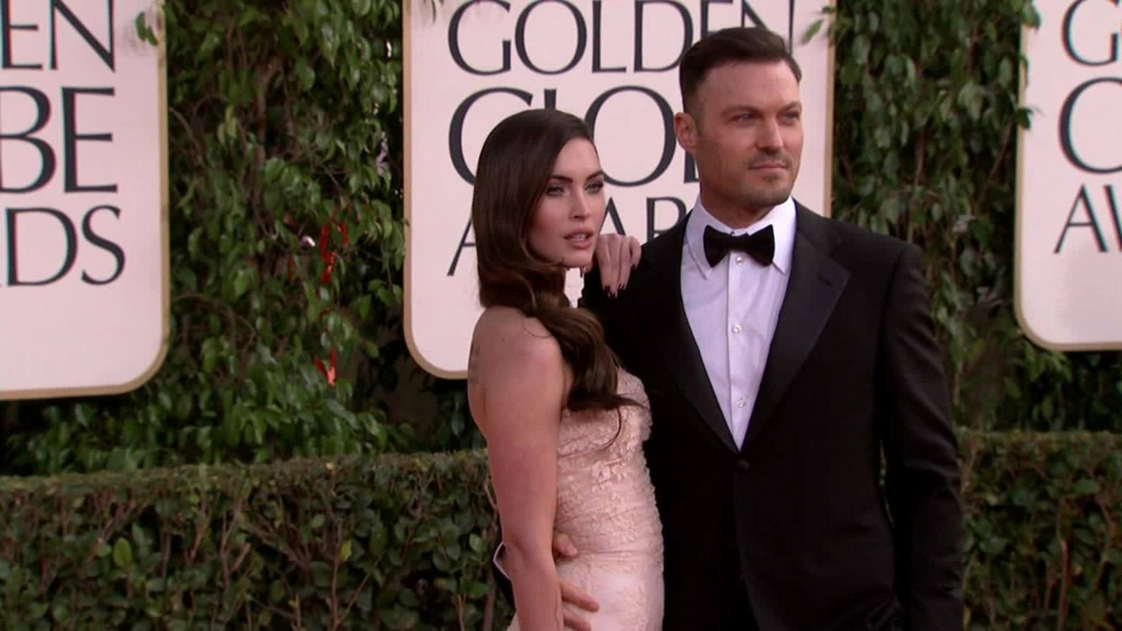 Brian Austin Green opens up about split with wife Megan Fox thumbnail