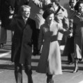 Jimmy and Rosalynn Carter 4