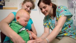 疫苗快速事实