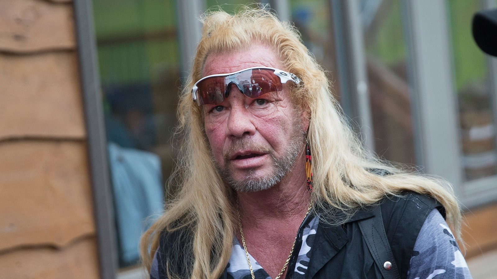 Dog The Bounty Hunter Under Doctor S Care After Medical Incident