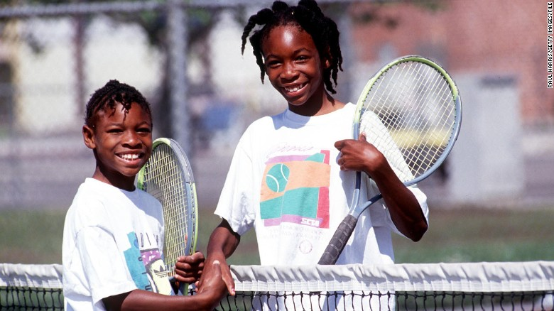 The most successful family affair in tennis