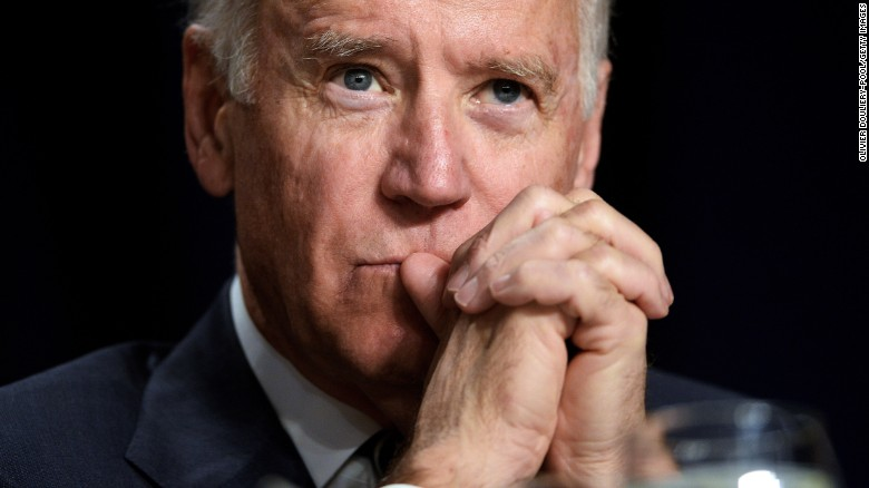 Will Joe Biden run for President?
