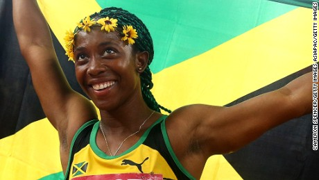 Rio 2016: Can Shelly-Ann Fraser-Pryce beat Usain Bolt to Olympic history?