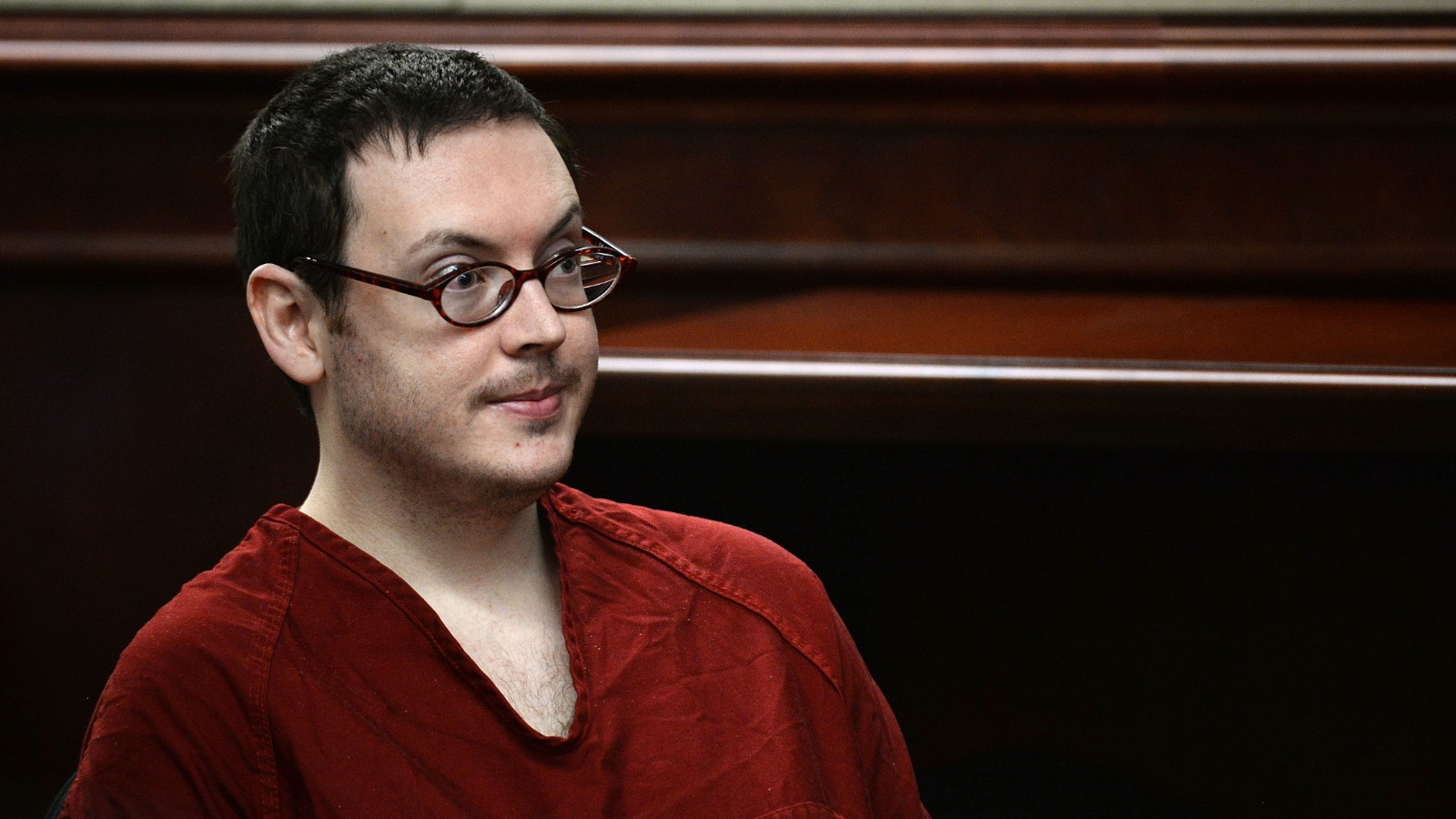 James Holmes Formally Sentenced To Life Plus 3 318 Years Cnn