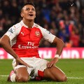 alexis sanchez arsenal liverpool