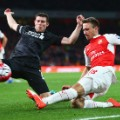 james milner block arsenal liverpool