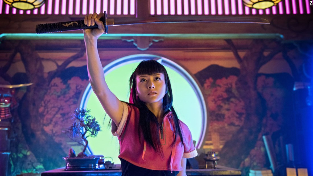"""Heroes Reborn"" features folks with special powers, and its creators hope to capture the audience that loved ""Heroes."""