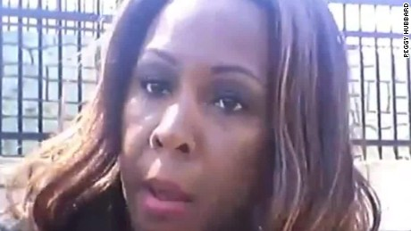 Woman's rant against the 'Black Lives Matter' movement
