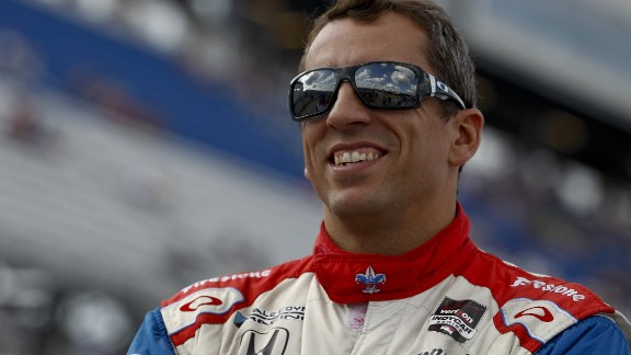IndyCar racer Justin Wilson died August 24 after being injured in a crash during a race in Pennsylvania. He was 37.