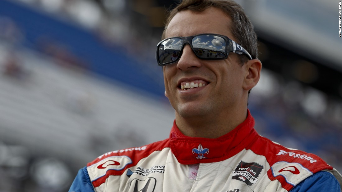 "IndyCar racer <a href=""http://www.cnn.com/2015/08/24/us/indycar-justin-wilson-crash/index.html"" target=""_blank"">Justin Wilson </a>died August 24 after being injured in a crash during a race in Pennsylvania. He was 37."