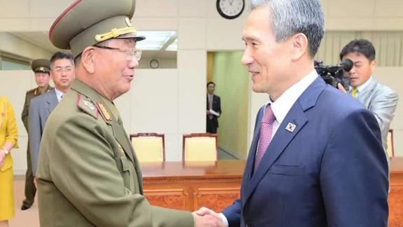north and south korea reach deal novak lklv_00012001.jpg
