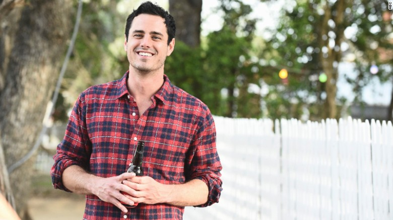 Former 'Bachelor' star Ben Higgins discusses Chris Harrison controversy
